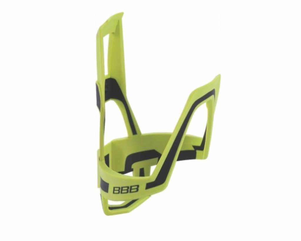BBB BBB Dual Cage BBC-39 Neon Yellow-Blk