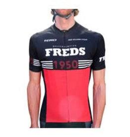 Freds Freds Short Sleeve Heritage Jersey