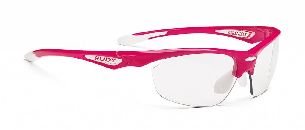 Rudy Project Rudy Stratofly SX Rubin Gloss Photo Clear Lens