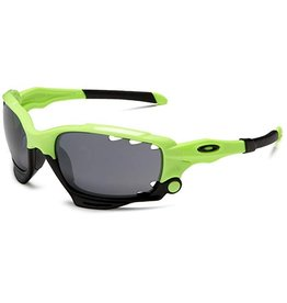 Oakley Jawbone Retina Burn w/ Blk Irid Vntd Array