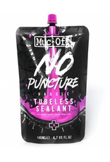 Muc-off No Puncture Tubless sealant 140ml