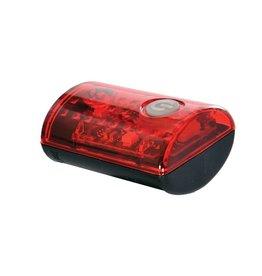 Oxford Ultratorch Mini + USB Rear Light