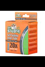"""Dr Sludge 20"""" Schrader Inner Tube"""
