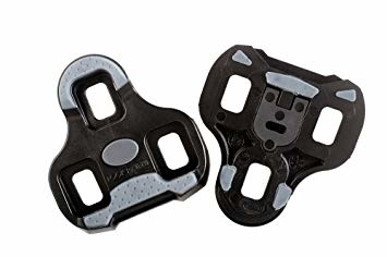 Look LOOK KEO CLEAT WITH GRIPPER 0 DEGREE (FIXED) BLACK