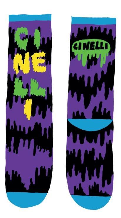 Cinelli Cinelli Slime Socks