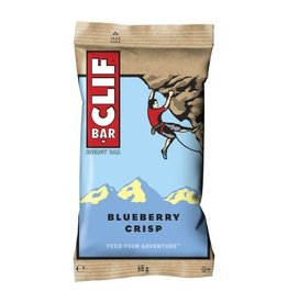 Clif Clif Energy Bar Blueberry crisp