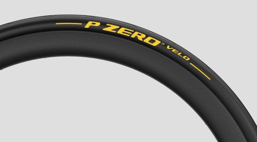 pinarello Pirelli 25-622 700x25c P Zero Tyre Colour Edition