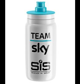 Elite Elite Fly Team Sky Bottle 500ml