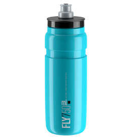 Elite Elite Fly Blue/Black Bottle 750ml