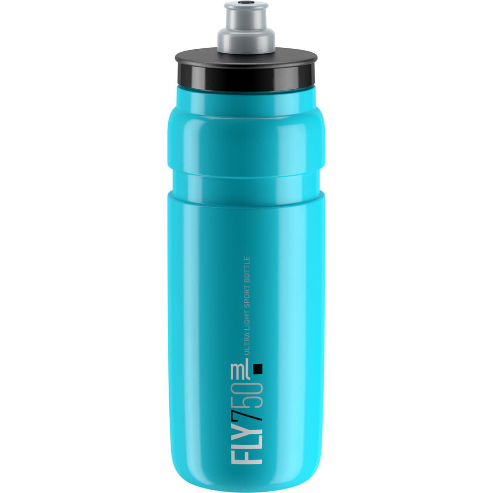 Elite Elite Fly Blue/Black Bottle 750ml