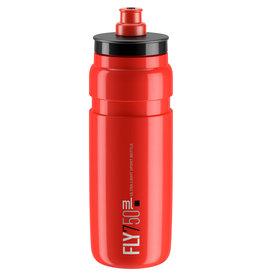 Elite Elite Fly Red/Black Bottle 750ml