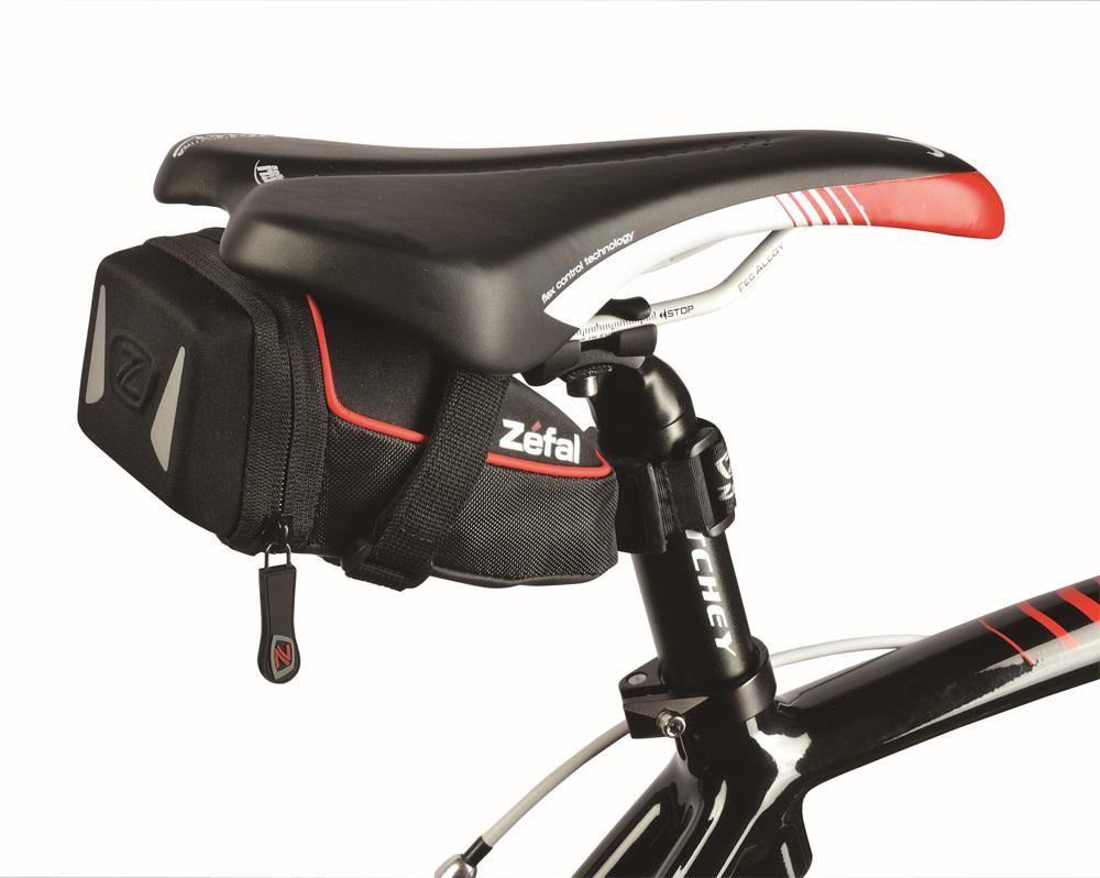 Zefal Zefal Iron Pack M-DS Saddle Bag