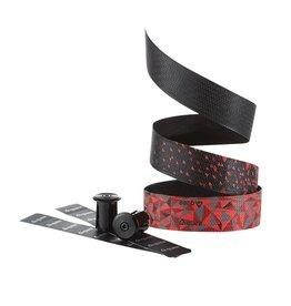 Guee SL GEO Handlebar Tape Black / Red