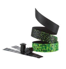Guee SL GEO Handlebar Tape Black / Green