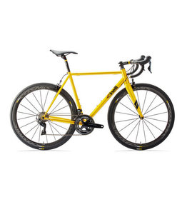 Cinelli Cinelli Nemo Tig Medium Yellow