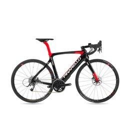 pinarello Pinarello Nytro e-Bike SRAM Force 936 53 Red/Black M