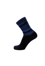 Santini Santini S9 Soffio Printed Socks XL Blue