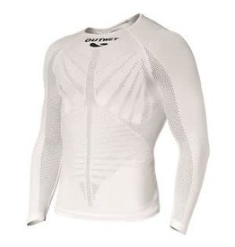 OUTwet Outwet EP3 base layer Long Sleeve White