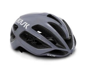Kask Kask Protone Solid Colour Grey Large
