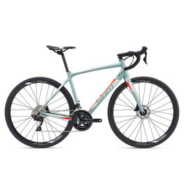 Giant Giant Contend SL1 Disc Medium Gray Green