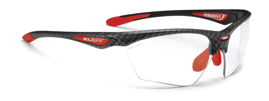 Rudy Project STRATOFLY CARBONIUM PHOTOCLEAR