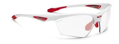 Rudy Project STRATOFLY WHITE GLOSS PHOTO CLEAR LENSES