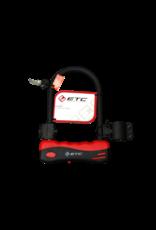 ETC ETC U-Lock  12mm/165mmX245mm Lock