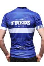 Freds Freds Blue Short Sleeve Jersey