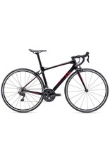 Giant Liv Langma Advanced 2 M Black