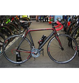 pinarello Pinarello Razah - Full Carbon, As new condition. 55cm - 10 speed Tiagra groupset