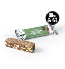 veloforte Veloforte Pronto Figs, Pistachios, Matcha Tea Bar 70g