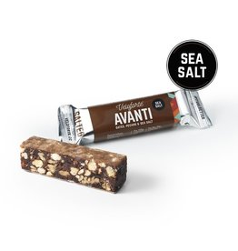 veloforte Velforte Avanti Dates Pecans Sea Salt Bar 70g