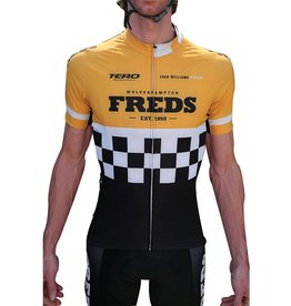 Freds Freds Classic short sleeve jersey