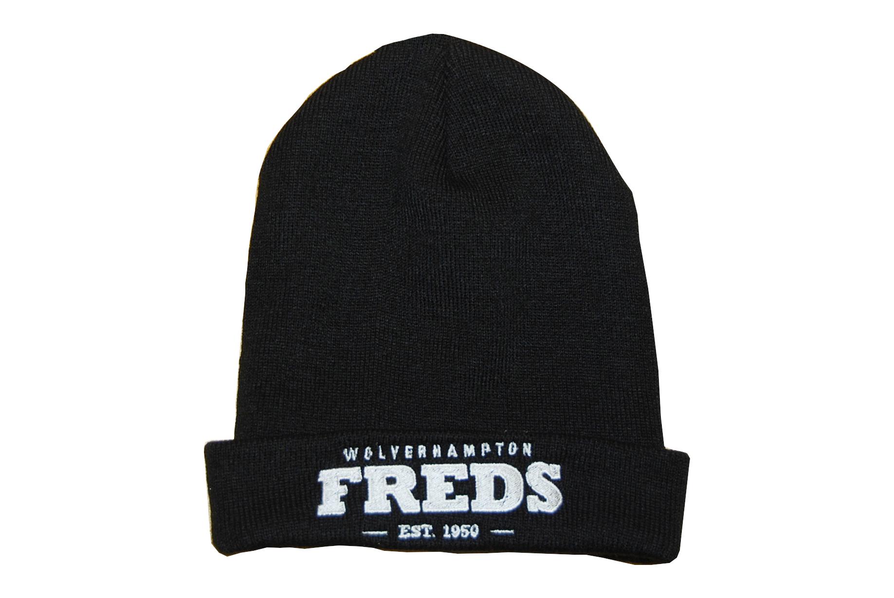Freds Freds Beanie