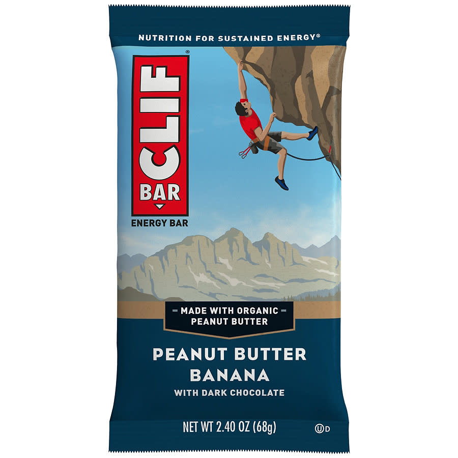 Clif CLIFF Energy Bar Peanut Butter Banana