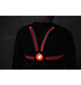 Commuter X4 Personal Illumination System