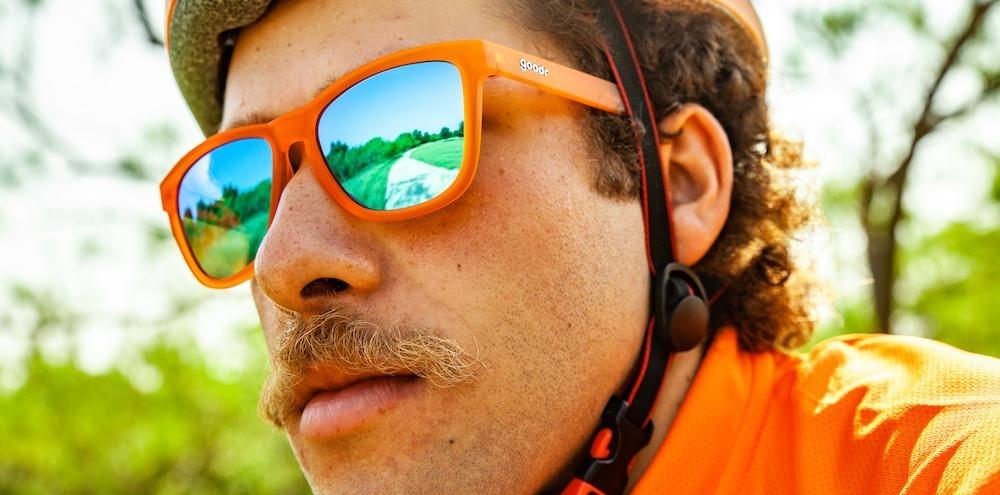 goodr Goodr Donkey Goggles Sunglasses
