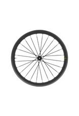 Mavic Mavic, Ksyrium Elite UST Disc, Wheel, Rear, 700C / 622, Holes: 24, QR/12mm TA, 135/142mm, Disc Center Lock, Shimano HG 11 (REAR)