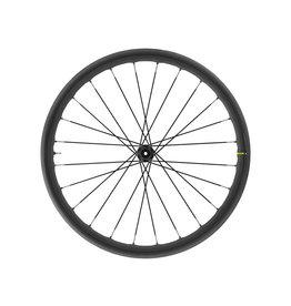 Mavic Mavic, Ksyrium Elite UST Disc, Wheel, Front, 700C / 622, Holes: 24, QR/12mm TA, 100mm, Disc Center Lock (FRONT