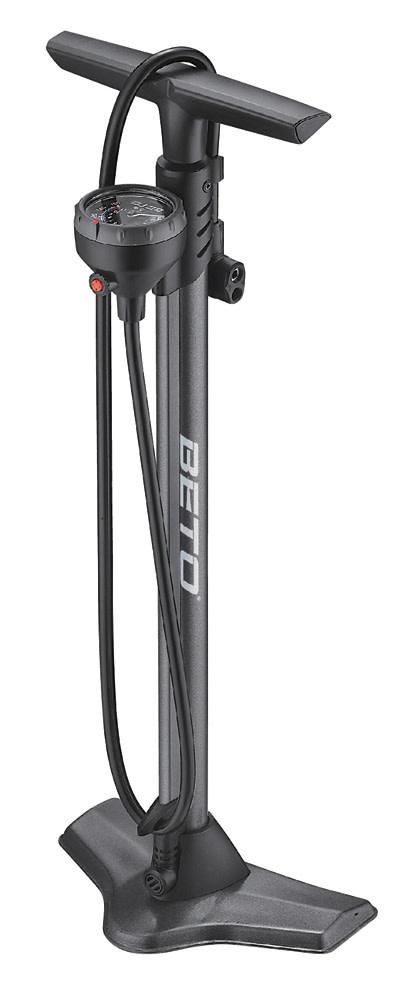 Beto Floor Pump CMP-1655GB