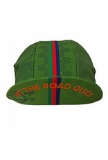 Cinelli Cinelli Hobo Green Cap