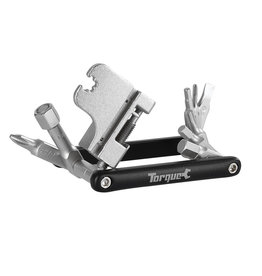 Torque Torque Slimline 16 Folding Multi Tool
