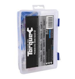Torque Torque Premium disc Brake Bleed Kit