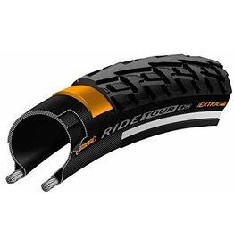 Continental Ride City Touring Tyre - 700 x 42mm