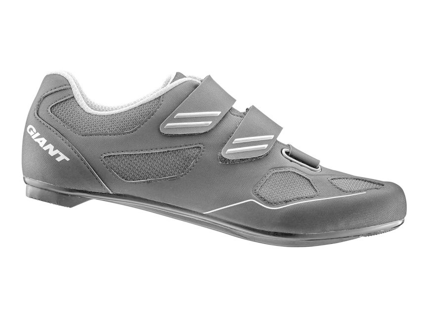 Giant Giant Bolt Road Shoe Black/Silver 46