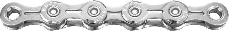 X10EL Silver 114L