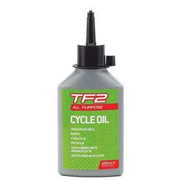 Weldtite TF2 Lube Oil - 125ml