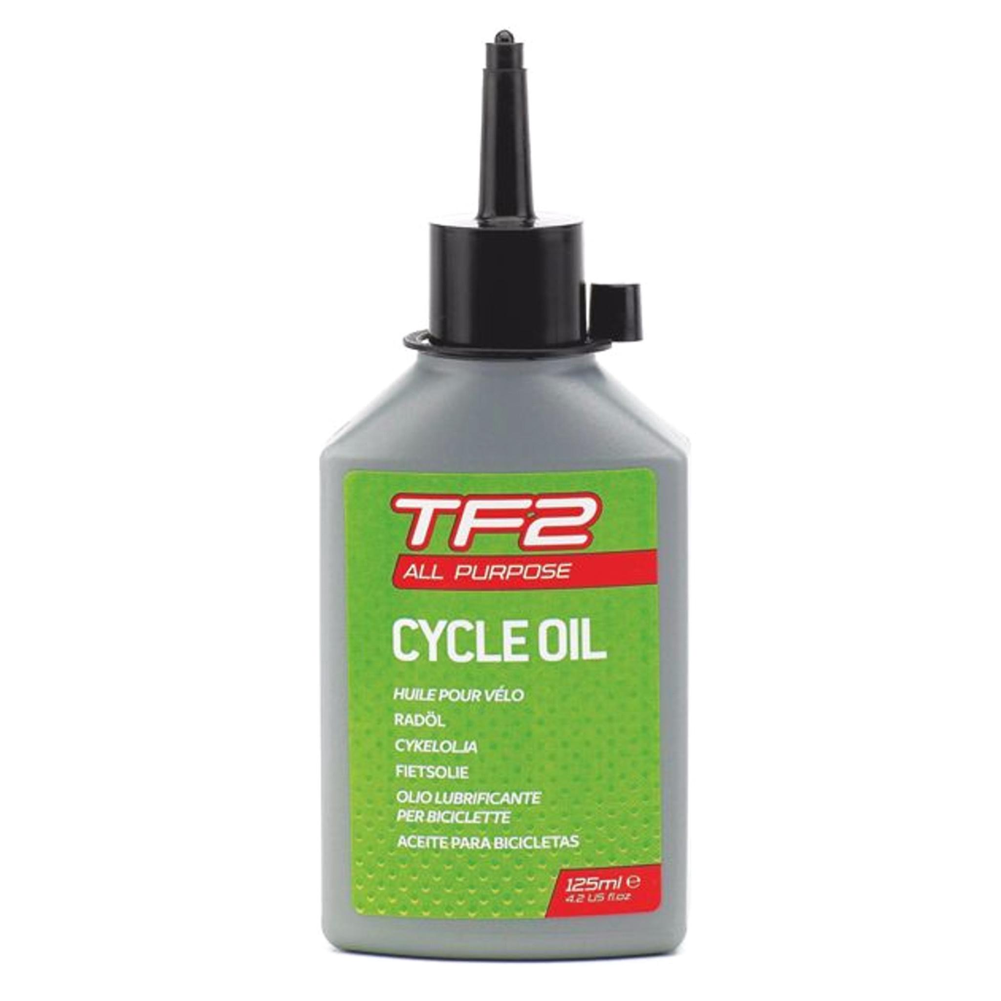 Weldtite Tools Weldtite TF2 Lube Oil - 125ml