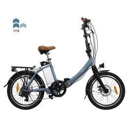 "Juicy Juicy Compact Plus 20"" e-bike"