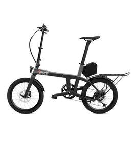 Furo X Max Carbon folding bike